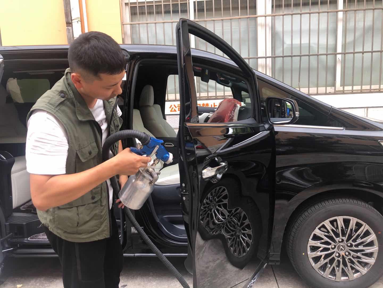 車內有異味怎么辦?有哪些有效的汽車除甲醛除異味產品呢?